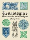 Renaissance Ornaments And Designs