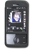 Htc 32306bbr Skin For Htc Touch Pro Cell Phones - Black