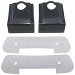 Yakima Q73 Clip Q Tower Mounting Clips