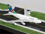 Daron Worldwide Trading  GJ431 Gemini Air Namibia B747SP 1/400