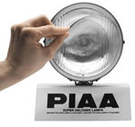 Piaa 99800 Adhesive Lens Protection For 80 Racing/800hid Pair