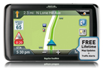 Magellan Roadmate Commercial9270t-lm Roadmate Commercial Truck Gps 9