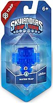 Activision 047875871465 87146 Skylanders Trap Team: Water Element Trap Pack