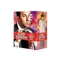 Get Smart - Complete Series 1 - 5 [25 Disc Box Set]