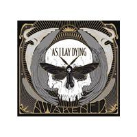 As I Lay Dying - Awakened (Limited Edition/ 2DVD) (Music CD)