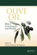 Epidemiological studies indicate that the consumption of natural antioxidants from such plant-derived sources as olive oil produces beneficial health effects