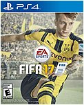 Ea 014633368710 Fifa 17 - Soccer Sports Game - Playstation 4