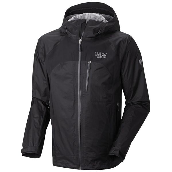 Mountain Hardwear Stretch Capacitor Jacket - Waterproof (for Men)