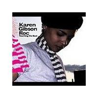 Karen Gibson Roc - Touching The Soul (Music CD)