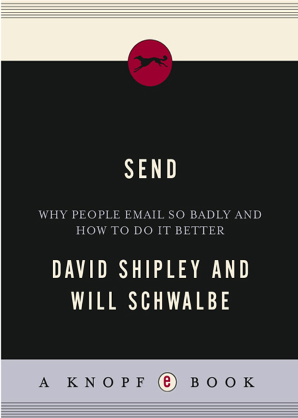 Send (revised Edition) (ebook)