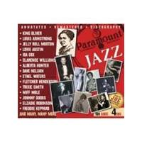 Various Artists - Paramount Jazz (Music CD)