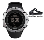 Suunto Ambit 2 Hr - Sapphire Gps Enabled Sports Watch