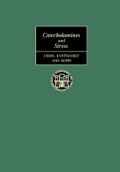 Catecholamines And Stress: Proceedings Of The International Symposium On Catecholamines And Stress, Held In Bratislava, Czechoslovakia, July 27–30, 1975