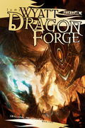 A heroic battle to uphold the balance of Eberron(R) Gaven has fulfilled part of the prophecy and become the Storm Dragon