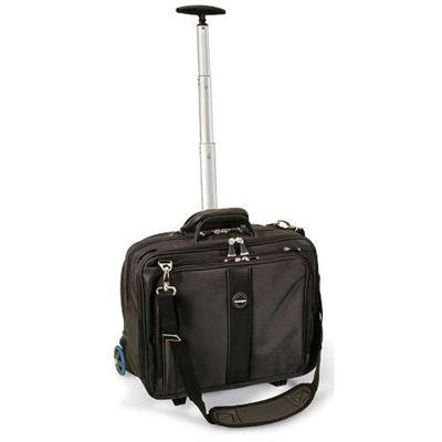 Kensington K62348 Contour Roller - Notebook Carrying Case - 17 - Black