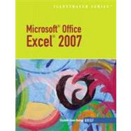 Microsoft Office Excel 2007 Illustrated Brief