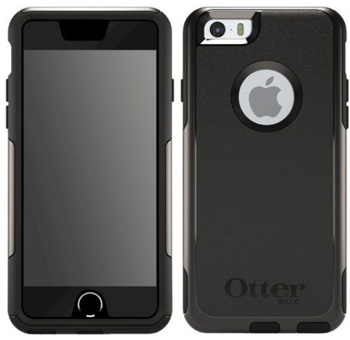 Otterbox 660543417057 Commuter Case For Iphone 6/6s - Black