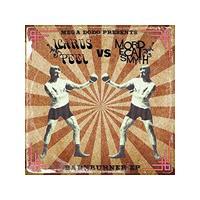 Icarus Peel - Barnburner (Music CD)