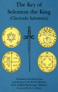 This most celebrated of all magical textbooks, believed to be written by King Solomon himself, details the processes for summoning and mastering the spirits