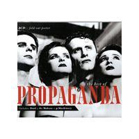 Propaganda - The Best Of Propaganda (Music CD)