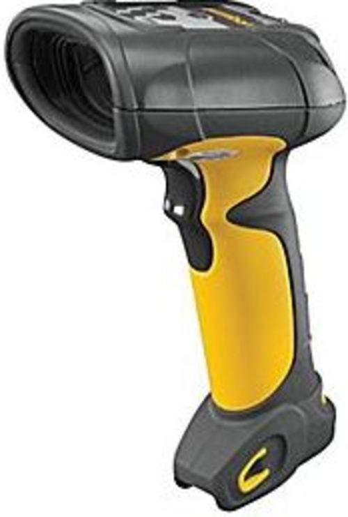 Symbol Technologies Ds3578-sr Ds3578srfu0100u Led Handheld Barcode Reader - Wireless - Yellow, Black