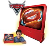 MEON Disney's CARS 2 Picture Maker -Deluxe Edition-