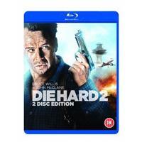 Die Hard 2 Bonus Edition (Blu-Ray)