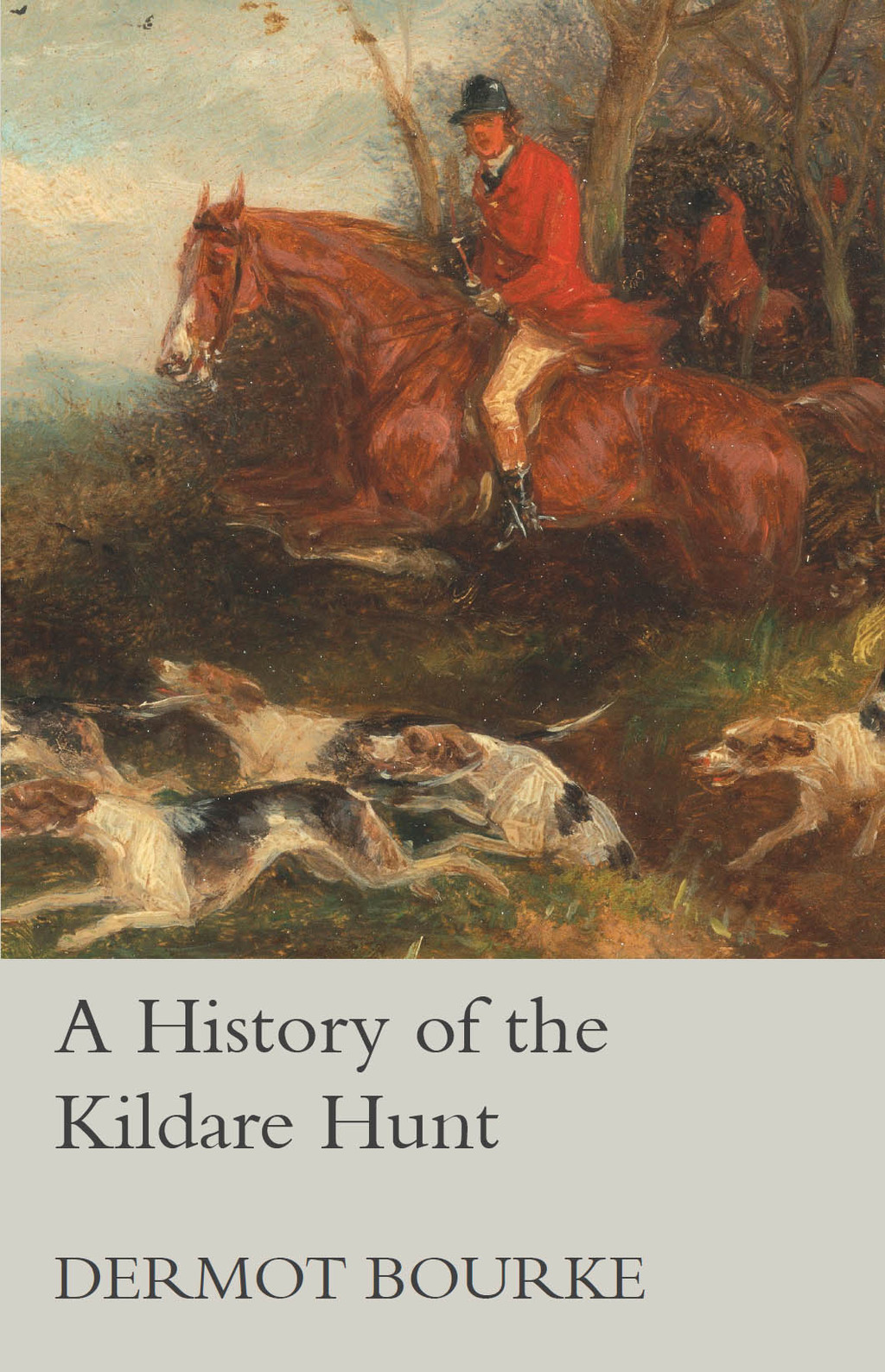 A History Of The Kildare Hunt (ebook)