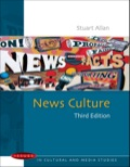This book is essential reading for students of journalism, cultural and media studies, sociology and politics