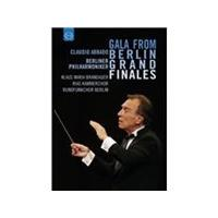 Gala from Berlin Grand Finales [Video] (Music CD)