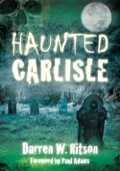This new book contains a chilling collection of eyewitness accounts and terrifying tales from in and around Carlisle which is sure to appeal to everyone interested in the supernatural history of the city