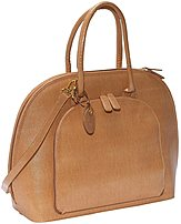 Women In Business Francine Collection Ff-pkave14-2 14-inch Park Avenue Laptop Tote - Tan