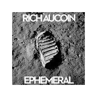 Rich Aucoin - Ephemeral (Music CD)