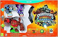 The first sequel for Activision's massively successful reboot of the Spyro franchise, Skylanders  Giants finds gamers battling the evil forces of Kaos yet again, this time with the aid of more than 40 new characters, including the hugely powerful new Giant Skylanders