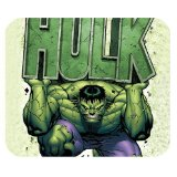 ROBIN YAM Personalized The Incredible Hulk Rectangle Non-Slip Rubber Mousepad Gaming Mouse Pad -RYMP15612