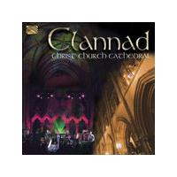 Clannad - Clannad (Live At Christ Church Cathedral) (Music CD)
