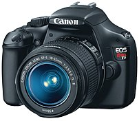 Perfect for photographers ready to make the move to digital SLR photography, the EOS Rebel T3 delivers beautiful photos and video, speed, simplicity and fun
