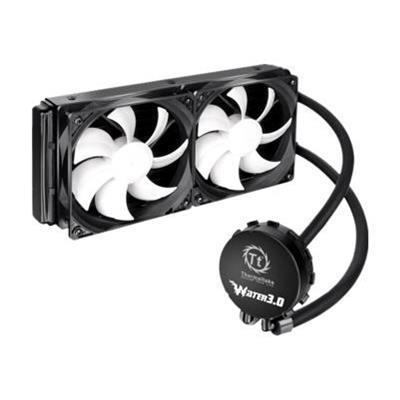 Thermaltake Clw0224 Water 3.0 Extreme - Liquid Cooling System