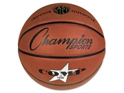 Composite Basketball, Official Intermediate, 29