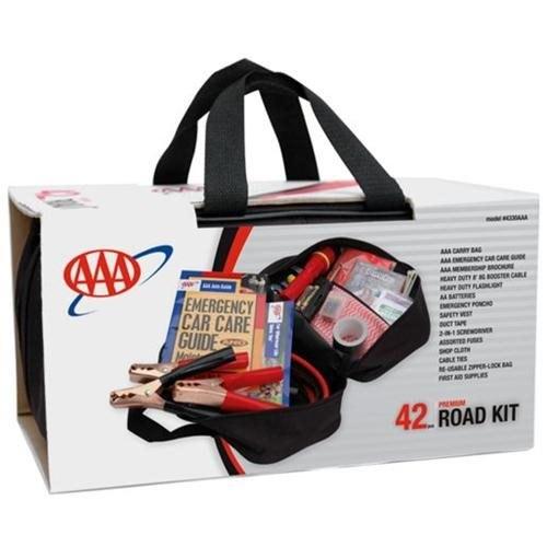 Lifeline First Aid AAA Road Kit-42 PCS