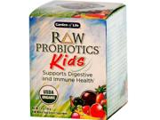 Raw Probiotics Kids, 3.4 Oz (96 G), From Garden Of Life