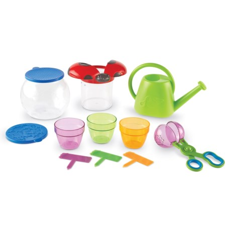Primary Science Outdoor Discovery Set - 22-piece