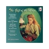 Richard Adler - Gift Of The Magi, The (Music CD)