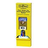 Zantac LIL 53026 Maximum Strength Acid Reducer, 150 mg Refill Pack, 1 Caplet per Packet (Pack of 20)