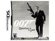 Quantum of Solace Nintendo DS Game Activision