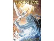 Clash Of The Titans (dvd / Snap Case / Ws)