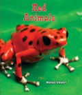 Does that monkey really have a red face?! Author Melissa Stewart introduces new readers to a variety of red animals in this easy-to-read book