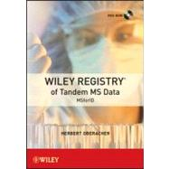 Wiley Registry Of Tandem Mass Spectral Data, Ms4id