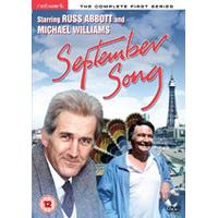 September Song: The Complete First Series