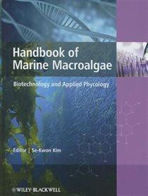 Handbook of Marine Macroalgae
